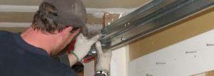 Garage Door Tracks Repair Bronx